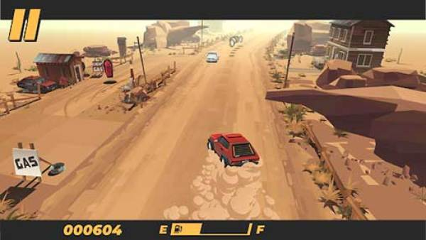 #DRIVE Mod Apk Unlimited Money