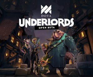Dota Underlords 1.0 b1000378 (Full) Strategy Apk for Android is Here!