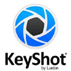 Luxion KeyShot Pro Crack Key Full Version