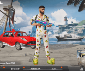 PUBG Mobile 0.16.0 Mod Apk + Data is Here ! (Official/Eng)