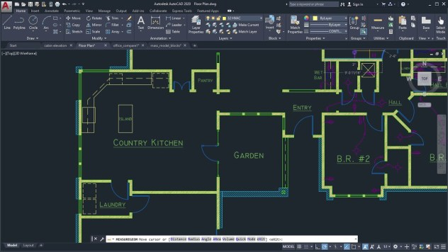Autodesk AUTOCAD 2021 Crack download