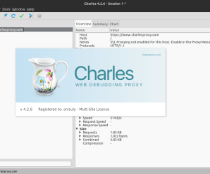 Charles Proxy 4.5.6 Crack Free Download is Here!