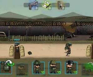 War Troops 1.23 Apk + Mod is Here! (Money/Energy)