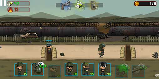 War Troops Mod Apk Download