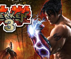 TEKKEN 3 For Pc Full Version is Here !