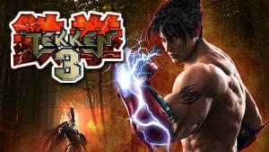 Tekken 3 Hack Pc Game