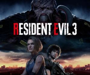 Resident Evil 3 Pc Game + CPY Crack PC Download Torrent is Here!
