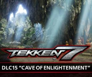 TEKKEN 7 CAVE OF ENLIGHTENMENT Full Version is Here!
