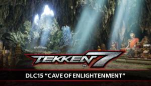 TEKKEN 7 DLC15 CAVE OF ENLIGHTENMENT Free Download