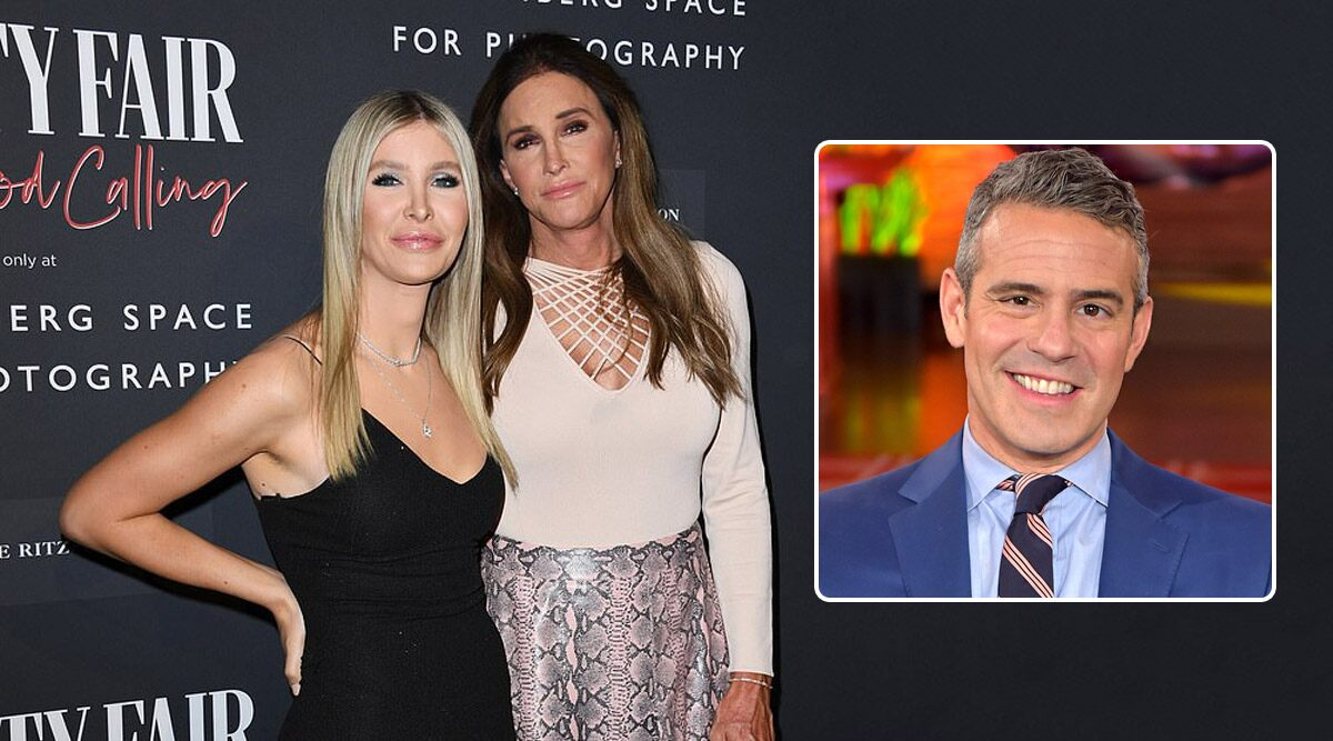 HERE COMES CAIT! Andy Cohen Talks About Caitlyn Jenner