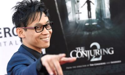 Archive 81: James Wan to Produce Eight Episode Horror Series for Netflix; Stranger Things Director Rebecca Thomas to Helm the Project