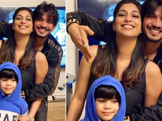 Arjun Bijlani's Five-Year-Old Son Also Tests Positive for COVID-19 After Wife Neha Swami