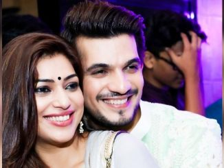 Arjun Bijlani's Wife Neha Swami Tests Positive for COVID-19; Actor Is Observing 14 Days Home Quarantine with Family