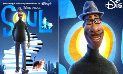Disney Pixar's 'Soul' Skips Theatrical Release; Animated Movie to Premiere on Disney Plus in Christmas 2020