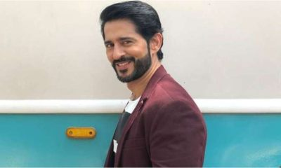 Hiten Tejwani: 'One Industry Shouldn't Be Blamed for Consumption of Drugs'