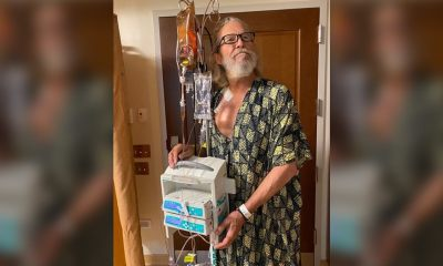 Jeff Bridges Thanks Fans and Well-Wishers for Reaching Out After His Cancer Diagnosis News, Says 'All This Love, Like Some Kind of Positive Virus'