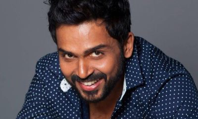 Karthi Blessed With a Baby Boy, Thanks Doctors and Nurses for the Life-Changing Experience (View Tweet)
