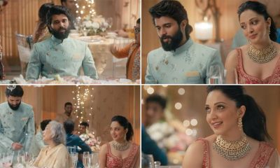 Kiara Advani and Vijay Deverakonda Come Together for a Commercial and The Premise Resembles a Dharma Movie (Watch Video)