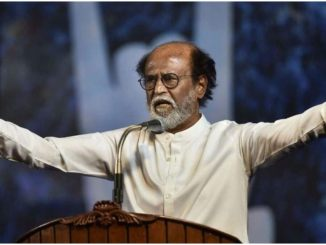 Rajinikanth Clarifies the Viral Letter Hinting his Exit from Politics Isn't His But the Information About his Health is True