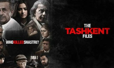 The Tashkent Files Full Movie Download in HD For Free & Watch Online on YouTube: How to Watch Vivek Agnihotri's Political Film on Lal Bahadur Shastri's Birth Anniversary