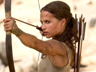 Tomb Raider 2: Alicia Vikander to Begin Filming of Her Action Movie in 2021