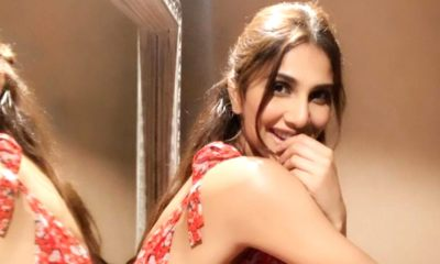 Vaani Kapoor Is Super Excited for Her Upcoming Movies Bell Bottom, Shamshera and Chandigarh Kare Aashiqui