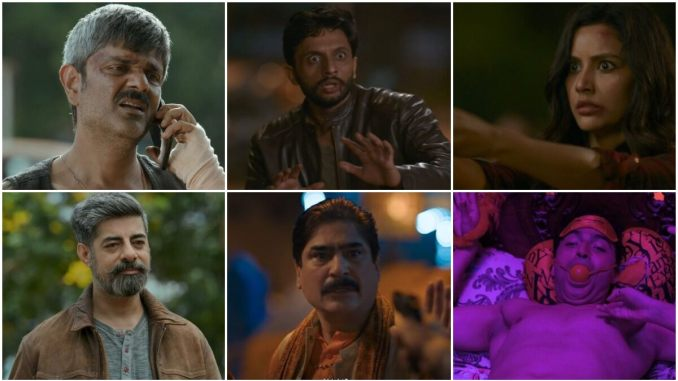 A Simple Murder: Explaining the Final Fates of the Main Characters in Mohammed Zeeshan Ayyub-Priya Anand's Web-Series and Who Could Return for Season 2 (SPOILER ALERT) – LatestLY Exclusive