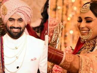 Bigg Boss 6 Hunk Vishal Karwal Is Taken, Actor Tied the Knot With Good Friend Heena on October 28