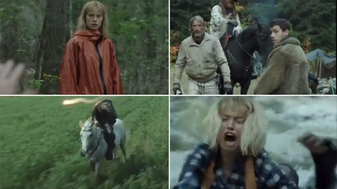 Chaos Walking Trailer: Daisy Ridley Can Hear Tom Holland's Thoughts in This Post-Apocalyptic Survival Thriller (Watch Video)