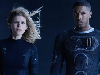 Filming Fantastic Four Was a 'Horrible Experience', Says Kate Mara