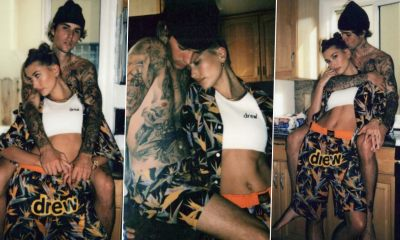 Justin Bieber and Hailey Bieber's Cosy and Romantic Pictures Will Make You Miss Your Partner