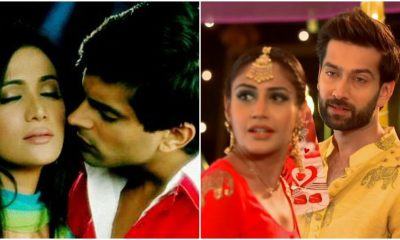 Karwa Chauth 2020: From Armaan and Riddhima in Dill Mill Gayye To Shivaay and Anika in Ishqbaaz, Here's Our Pick Of Favourite Karwachauth Moments on TV