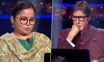 Kaun Banega Crorepati 12: Find Out the Questions That Made Nazia Nasim Become the First Crorepati of the Season in Amitabh Bachchan's Quiz Show!