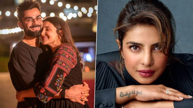 Priyanka Chopra Posts 'Happy Tears' After Seeing Virushka's Adorable Pic & We Can Totally Relate to It