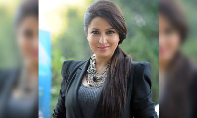 Tisca Chopra Feels Ducking Stereotypes and Going Against the Wave Is a Challenge Is Not Easy