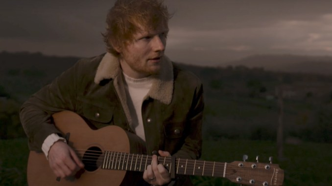 Afterglow Music Video: Ed Sheeran's Love Song for the Winters Will Make It to Your Playlist at One Go (Watch Video)