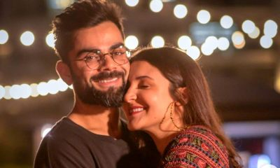 Anushka Sharma Receives Hate on Twitter Again Over Virat Kohli and the Team's Poor Performance During the First Test Match Against Australia