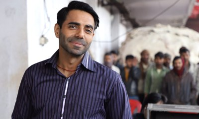 Aparshakti Khurana Opens Up About His Bollywood Journey, Says 'Had No Idea God Has This in Store for Me'