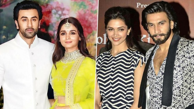 Are Ranbir Kapoor and Alia Bhatt Getting Engaged in Ranthambore with Deepika and Ranveer As Star Guests?