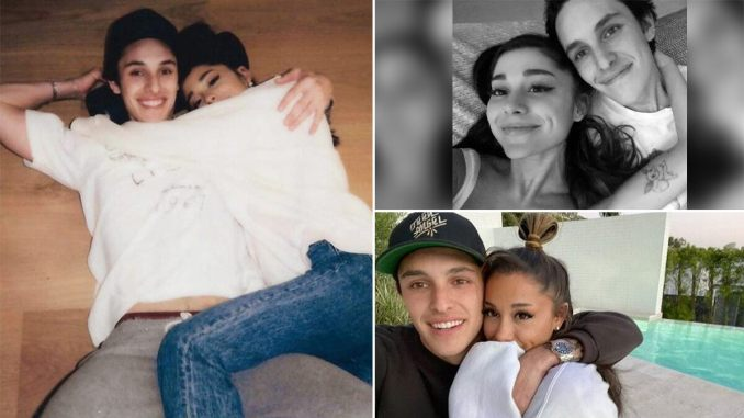 Ariana Grande Engaged To Dalton Gomez - Here's All You Need To Know About The Man Who Snagged Our Doll's Heart