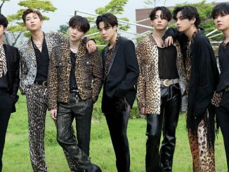 BTS Listed As Time's Entertainer of the Year 2020, People of the Year Award To Be Announced Soon!