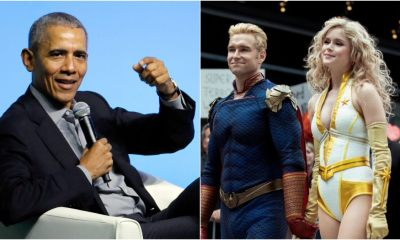 Barack Obama Shares His Year-Ender Lists! The Boys, Soul, The Queen's Gambit Make It to His List of Favourite Movies and TV Shows of 2020