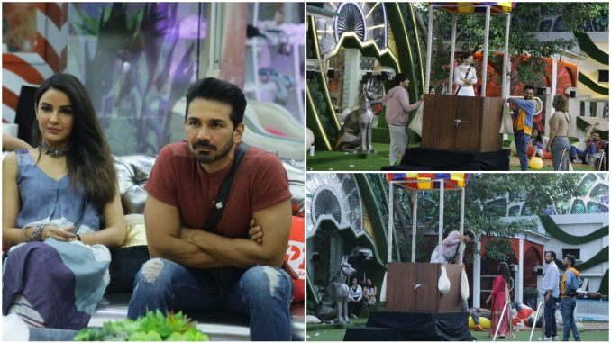 Bigg Boss 14 December 23 Episode: Jasmin Bhasin Out Because of Aly Goni; Arshi Khan Breaks Down -4 Highlights of BB14