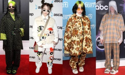 Billie Eilish Birthday: Fabulously Fashionable, Her Outlandish Style Always Gets Our Vote (View Pics)