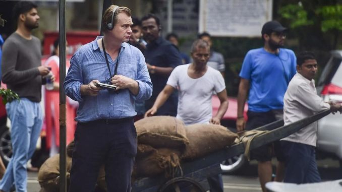 Christopher Nolan on Filming Tenet in Mumbai: It Is a Wonderful Place to Be In and Engage with Filmmaking