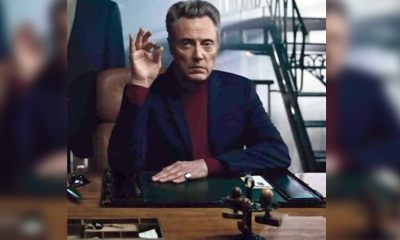 Christopher Walken Doesn't Have a Cellphone or a Computer, Pulp Fiction Actor Reveals the Reason for Avoiding Technology