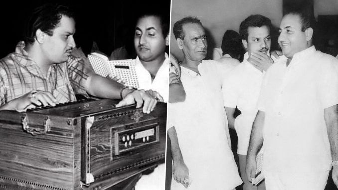 Datta Naik Biopic: Movie on the Life of Legendary Music Composer in Works at Yoodlee Films