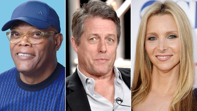 Death to 2020: Samuel L Jackson, Hugh Grant, Lisa Kudrow and More to Headline Netflix's Comedy Special by the Black Mirror Creators