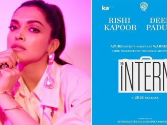 Deepika Padukone Starrer 'The Intern' Remake to Go on Floor in 2021? Team on a Lookout for Rishi Kapoor's Replacement!