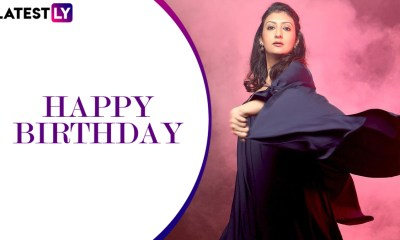 Happy Birthday Juhi Parmar: Lesser Known Facts About Television's Favourite Bahu Kumkum